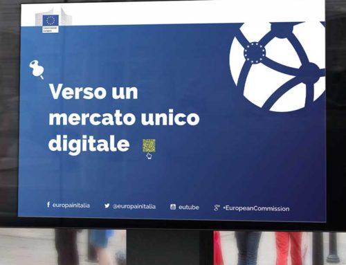 Commissione Europea, Rappresentanza in Italia